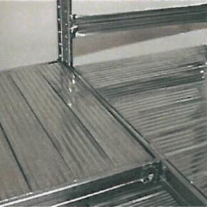 Eckregal Super Metalsistem