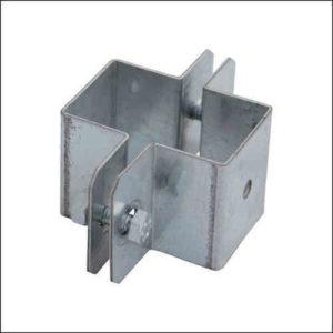 Doppelregalverbinder Unirack