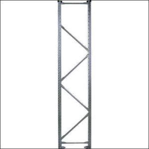 Rahmen Unirack USM, Lagerregal